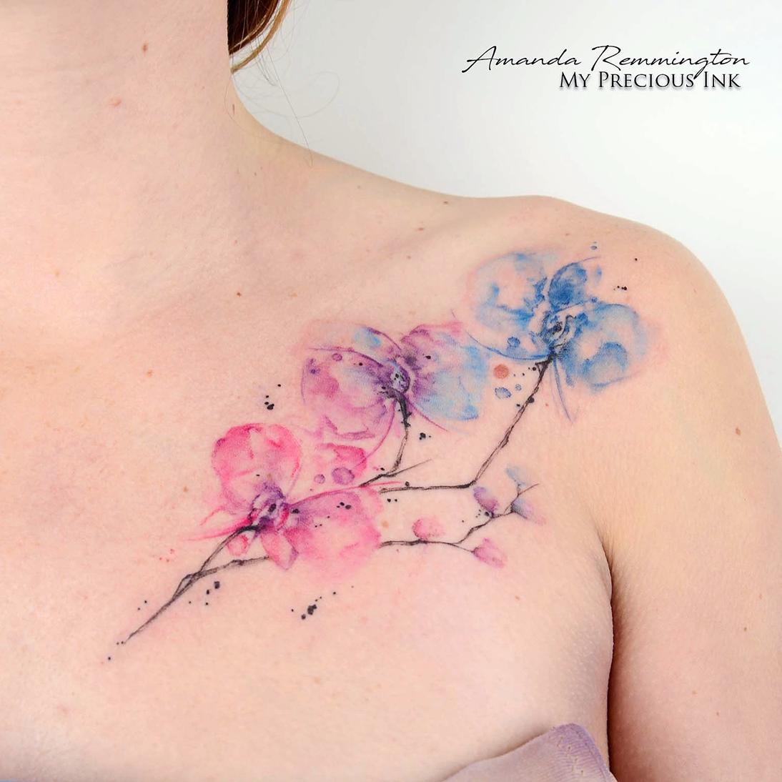 My Precious Ink Tattoo's