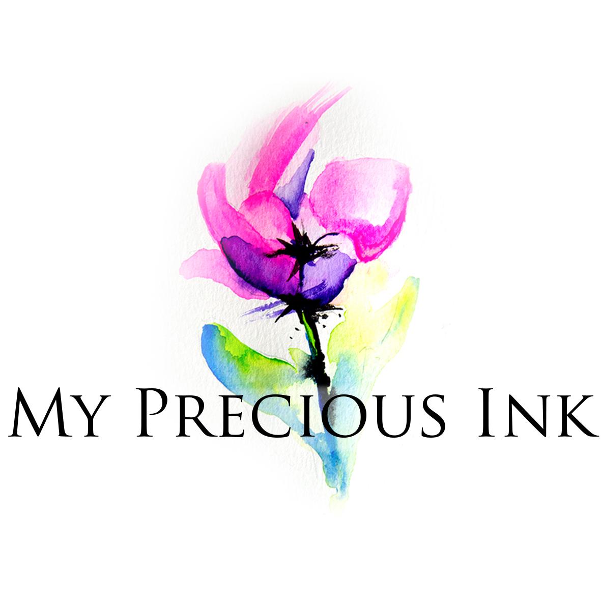 My Precious InkLogo